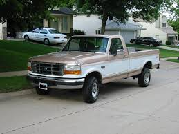 1996 Ford F-150 - Partsopen