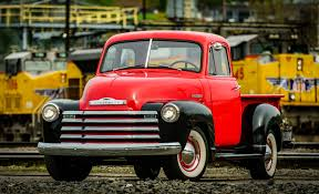 100 1951 Chevy Truck For Sale Chevrolet 5Window Pickup For Sale On BaT Auctions Ending
