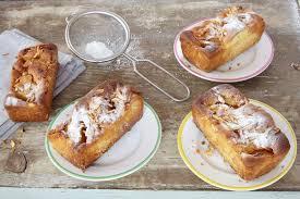 rezepttipp kleine apfelkuchen aus der kastenform