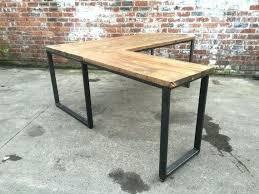 Industrial Style Desk It Guide Me In Desks Idea 4