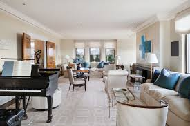 100 Upper East Side Penthouse For 25M A Revamped Penthouse With Its Own Water