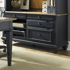 Sauder Heritage Hill 60 Executive Desk by Furniture Elegant Credenza Desk For Dynamic Workspace