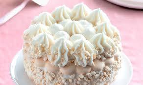 meringata mignon torte