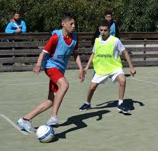manosque un tournoi de football inter collèges qui rassemble