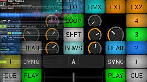 Traktor Remix Decks Vs Ableton by Kontrol Traktor Controller Android Apps On Google Play