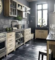 comptoir de cuisine maison du monde meubles de cuisine indépendant et ilot maison du monde cuisines