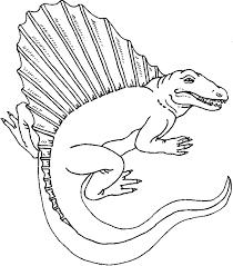 Stegosaurus Prehistoric Animals Dinosaur Coloring Sheet Printable