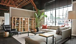 Home Furniture Store Modern Furniture Stores In Los Angeles Culver