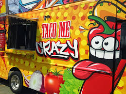 100 Food Trucks In Houston Truck Regulations Burden New Businesses Urban Reform