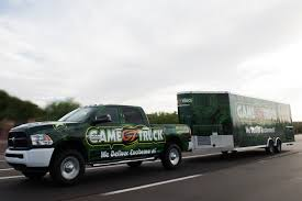 Video Game Party Archives » GameTruck Blog
