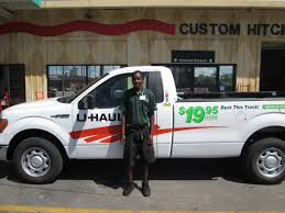 100 Pick Up Truck Rental Los Angeles UHaul At N First St 241 N 1st St Nashville TN 37213 YPcom
