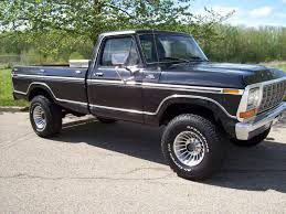 Ford Truck Models List | All Ford Auto Cars