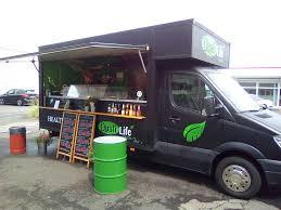 100 Green Food Truck QualiLife Saarbrucken HappyCow