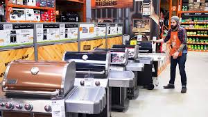 100 Truck Rental From Home Depot The Best Gas Grills Youll Find At Consumer Reports
