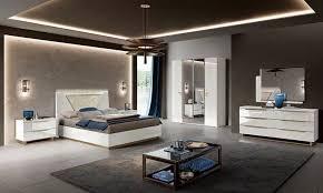 schlafzimmer smart modum weiß hochglanz