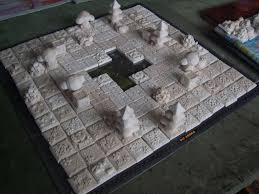 3d Printed Dungeon Tiles by Krosmaster Super Dungeon Explore 3d Scenery And Stuff