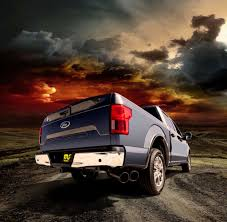 100 Exhaust For Trucks MAGNAFLOW LAUNCHES DPFBACK EXHAUST FOR 20182019 FORD F150 DIESEL