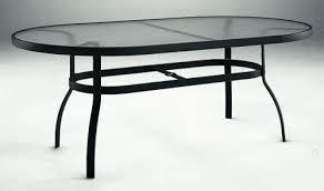 Woodard Aluminum Patio Furniture 42