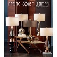 Pacific Coast 87 7888 30 Bellini 33 inch 150 watt Copper Table