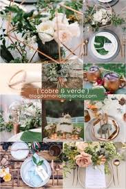The 10 Perfect Fall Wedding Color bos To Steal In 2018