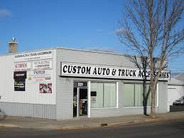 100 Auto Truck Accessories Custom Brandon Manitoba