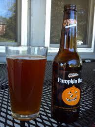 Sam Adams Harvest Pumpkin Ale Vs Oktoberfest by Sam Adams Seasonings Of The Abyss