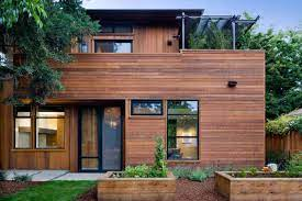 104 Contemporary Cedar Siding Is Western Red The Best Product Available Today Swp
