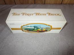 HESS TRUCKS THE First Hess Truck New In Box - $3.99 | PicClick Hess Toy Truck Hesstoytruck Twitter Mobile Museum To Stop At Deptford Mall Njcom New 2010 Mini 18 Wheel Fire 13th In The Series New 2002 And Airplane Mint In Box Toy 2016 And Dragster 2005 Emergency Rescue Vehicle In Box Kathie Lee Hoda Reveal New Truck For Stations To Be Renamed But Trucks Roll On Hess Trucks The First 399 Pclick Nascar Race 50 Similar Items 2015 Ladder On Sale Nov 1 Get 2017 For Kids Of All Ages Megachristmas17