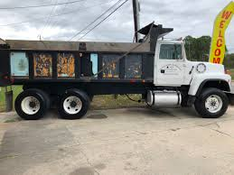 100 Used Trucks Atlanta Dump For Sale In Georgia