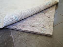 rug pads for tile floors rugpadusa