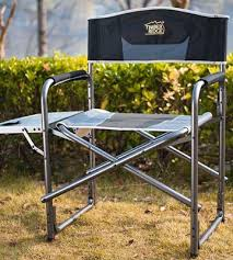 Timber Ridge Folding Lounge Chair by 5 Best Heavy Duty Folding Camping Chairs For Outdoor Rest Reviews