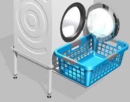 socle pour machine à laver socle pour sèche linge