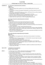 Strategy & Business Development Resume Samples | Velvet Jobs Thrive Rumes Business Development Manager Sales Oil Gas Project Management In Resume New 73 Cool Photos Of Samples Executive Prime 95 Representative Creative Cv Example Uk Examples By Real People Development Executive Strategy Velvet Jobs Sample Intertional Johnson Intertional Rumes Holaklonec Information
