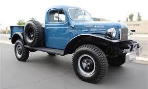2975004-1955-dodge-power-wagon-std - ClassicCars.com Journal