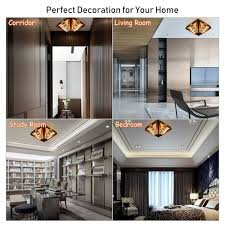 5Light Modern Kitchen Island Pendant Lighting LED Cone Pendant Light With Silver Plating Nickel Finish Acrylic Shade For Dining Rooms Living Room