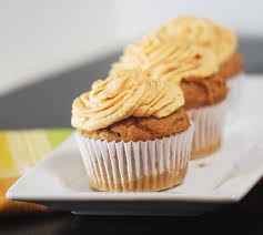 Weight Watchers Pumpkin Fluff Pie by Pumpkin Cupcakes With Pumpkin Fluff Frosting U2013 Recipe Diaries