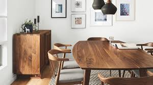 American Made Dining Room
