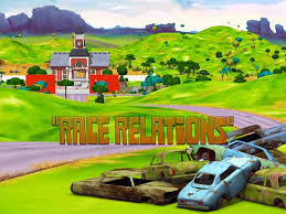 100 Monster Truck Adventures Race Relations Video Dailymotion