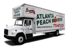 100 Ryder Truck Rental Atlanta Doraville GA Atlanta Peach Movers Find Atlanta Peach Movers In