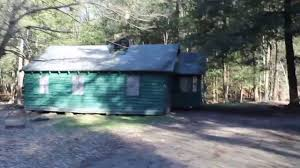 Allegany State Park Bathrooms by Ryan Trail Allegany State Park By Paul Crawford Youtube