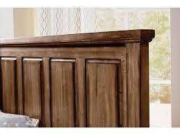 Vaughan Bassett Dresser Knobs by Vaughan Bassett Furniture Company Bedroom Mansion Headboard 5 0