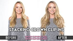 Stacking Crown Clip In Extensions - Hidden Crown Hidden Crown Hair Extension Reviewpros Cons Final Recommendations Exteions Clip Ins Toppers Beauty Tagged Hidden Crown Hair Exteions 36buckscom Kym Loves Posts Facebook Lauren Ashtyn Topper Review Coupon Code Allisons Journey Home Does It Work Hidden Crown Hair Exteions Promo Code Print Sale