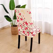 souarts stuhlhussen stretch stuhlbezug hussen für stühle