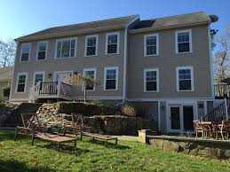 Christmas Tree Shop East Falmouth Ma by 5 Bedrooms Plus Finished Walk Out Basement Bunk Homeaway East