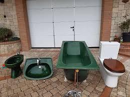 waschbecken waschtische badezimmer wc willhaben