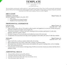 Sample Of Resume For Cashier Resumes