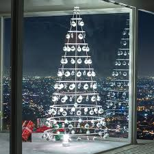 Simon Pearce Christmas Trees by Modern Holiday Decor Design Necessities