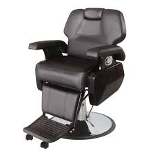 Beauty Salon Chairs Online by Puresana Gladiator V Barber Chair