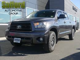 100 4wd Truck PreOwned 2013 Toyota Tundra 4WD ROCK WARRIOR CrewMax Cab In