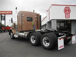 100 New Kenworth Trucks Sleeper Cab For Sale IN OH KY IL Sleeper Truck Dealer
